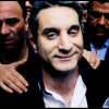 "Stupid is stupid no matter what country you're from"": What Bassem Youssef's story of Egypt can teach Americans"