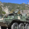 3 Fort Carson soldiers injured in Stryker rollover