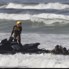 Syrian refugee who fled war feared drowned off San Diego