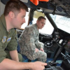 AMC Test and Evaluation Squadron conducts benchmark