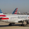 VIDEO: American Airlines employee, passenger have heated confrontation