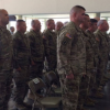 AL National Guard logistics team deploys to Afghanistan