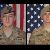 2 Fort Benning soldiers killed in Afghanistan, DOD confirms
