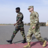 THE ENDURING AMERICAN MILITARY MISSION IN AFRICA