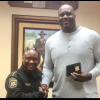 Shaq for sheriff? Ex-NBA star eyes a run for office in 2020