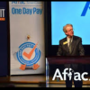 Aflac, TSYS CEOs discuss economic concerns, North Korea and more