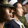 Transgender Cadets Can Graduate From Military Academies—But They Still Can't Enlist