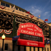 Cubs fan dies after falling over railing at Wrigley: