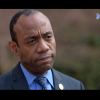 NAACP is parting ways with its president, Cornell Brooks