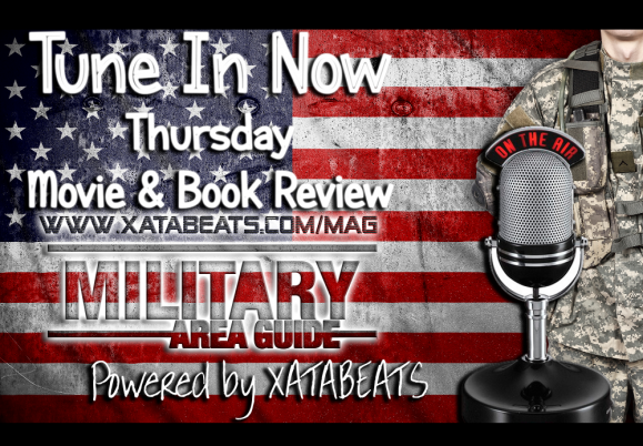 Tune In Thursday Movie & Book Review