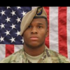 Defense Department identifies soldier killed in vehicle rollover in Syria