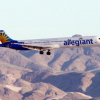 Allegiant Air now offering free services for active military members, veterans