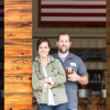 Georgia brewery started by former Army commander puts service first