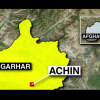Two US soldiers, 2 others wounded in Afghan solider attack, official says