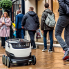 Wisconsin is now the third state to allow delivery robots