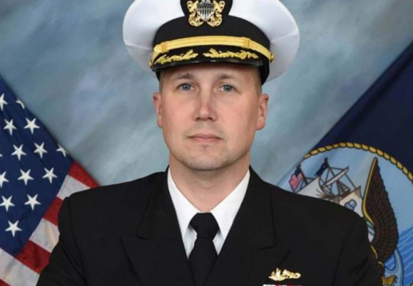 USS Pennsylvania Submarine Commander Relieved of Duty
