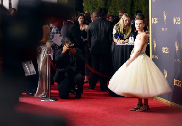 Millie Bobby Brown Revealed The Adorable...