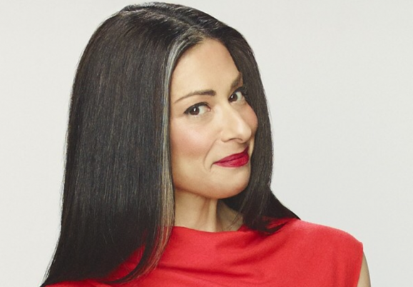 Stacy London will appear in Detroit for...