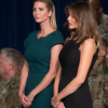 The fashion differences between Ivanka and Melania Trump reveal the truth about their political missions
