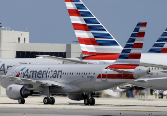 NAACP issues American Airlines travel warning...