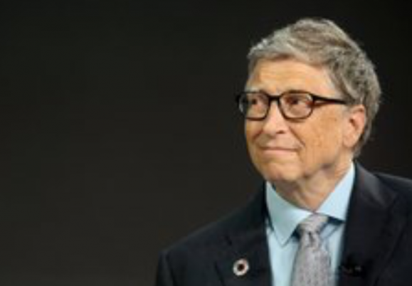 Bill Gates Invests $100 Million of Personal...