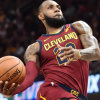 LeBron James, new-look Cavs finding open path to NBA Finals at perfect time