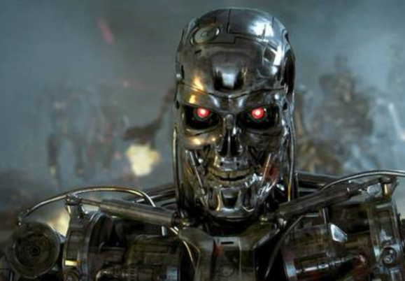 Googlers revolt over AI military tech...