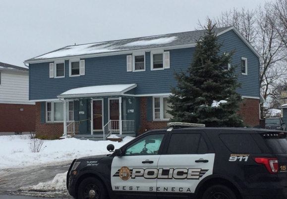 Police call West Seneca deaths murder-suicide...